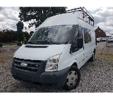 Photo Ford Transit double cabine 6places 2.2tdci...
