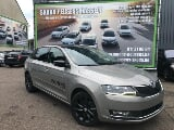 Photo Used Skoda Rapid/Spaceback 1.2 TSI Ambition...