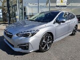 Photo Subaru Impreza occasion Argent 0 Km 2019 28.995...