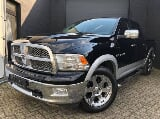 Photo Dodge ram 1500 5.7 hemi lpg / laramie / cuir /...