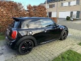 Photo John Cooper Works 2.0AS