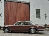 Photo Tweedehands / jaguar 4.2 series 2 lhd lwb