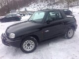Photo Suzuki vitara X-90