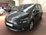 Photo Citroen Grand C4 Picasso 1.6 e-HDi 7 PLACES...