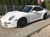 Photo Porsche 997 carrera phase 1 un seul proprietaire