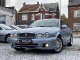 Photo Jaguar X-Type 2.0 Turbo D Executive