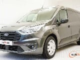 Photo Ford Transit Connect L2 Trend 1.0 Ecoboost //...