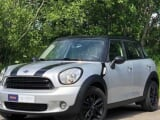 Photo MINI Cooper Countryman Diesel 2015