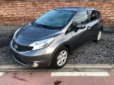 Photo Nissan Note 1.5 dCi Acenta