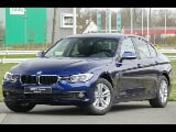 Photo BMW Serie 3 318 Berline