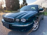 Photo Jaguar X-Type 2.0 Turbo D 16v Executive*