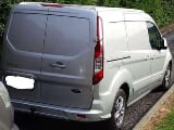 Photo Ford Transit Connect H1 L2