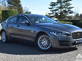 Photo Jaguar XE 2.0 D Prestige - Cuir - Navi -...