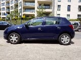 Photo Dacia Sandero Ambiance 1.2 16V Berline 74000kms