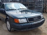 Photo Audi 100 oldtimers