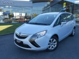 Photo OPEL Zafira Tourer Diesel 2014