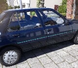 Photo Peugeot 205 junior