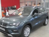 Photo Seat ateca essence 2019