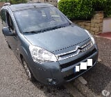 Photo Citroen berlingo 1.6 hdi 75cv