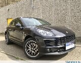 Photo Porsche macan s 3.0 v6 bi turbo...