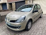 Photo Renault Clio 1.5 DCI Euro 4 Automatique Air-Co...