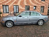 Photo Jaguar S-Type 2.7D