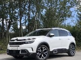 Photo Citroen C5 Aircross Shine, Berline, Essence,...