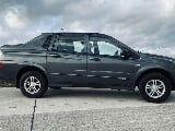 Photo Tweedehands / ssangyong pick up utilitaire 5...