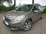 Photo Peugeot 2008 1.2 PureTech, SUV/4x4, Essence,...