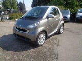 Photo Smart fortwo 0.8 cdi Passion Cabriolet GARANTIE...