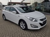 Photo HYUNDAI i40 Diesel 2013