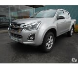 Photo Isuzu D-Max LS 4x4 23.000 euro excl btw