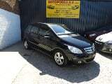 Photo Mercedes-Benz B 200 CDI GPS/JANTES/EURO 5 *12M...