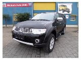 Photo Mitsubishi l200 2.5 dci automaat hardtop facelift