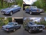 Photo Jaguar Daimler Sovereign RHD prix marchand