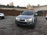 Photo Isuzu D-Max 2.5 D 5 places 2014