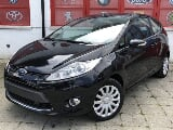 Photo Ford Fiesta 1.25i Titanium/Airco/Garantie