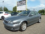 Photo Jaguar X-Type 2.1i v6 24v executive...