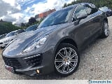 Photo Porsche Macan S - 258 pk - 1ier prop - Carpass *