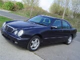Photo Mercedes-Benz E 280 4 Matic Avantgarde Aut....