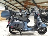 Photo Vespa GTS Super Sport