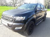 Photo Ford Ranger RAPTOR look 3.2 automatique 13000km!