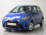 Photo Toyota Yaris Comfort, Electrique/Essence,...