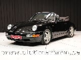 Photo 1990 Porsche 911 / 964 Carrera