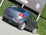 Photo Seat Ibiza occasion Gris 112155 Km 2012 6.490 eur