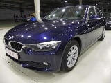 Photo Bmw 318 3 diesel - 2012