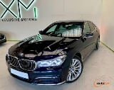 Photo Bmw 730 7 long diesel full option