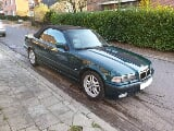 Photo BMW 328i cabriolet