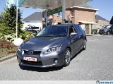 Photo Lexus CT200H 2013 104123km €14.750