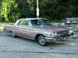 Photo Ford Galaxie 1963